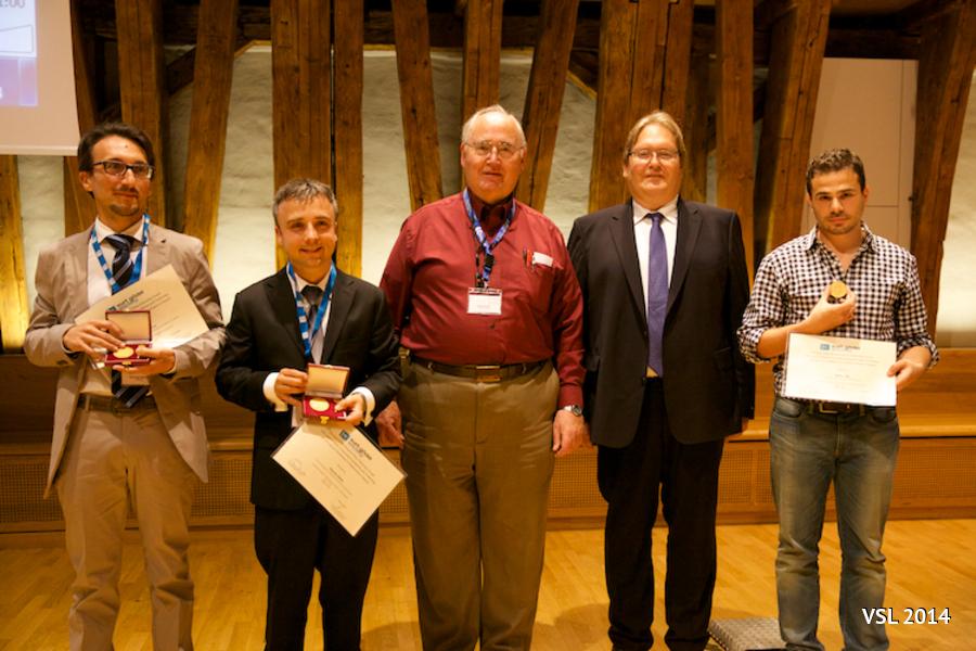 Acm Doctoral Dissertation Competition