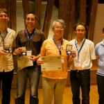 Winners of the 3rd Confluence Competition (CoCo 2014)