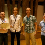 Winners of the Configurable SAT Solver Challenge (CSSC 2014)