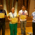 Winners of the Ninth Max-SAT Evaluation (Max-SAT 2014)