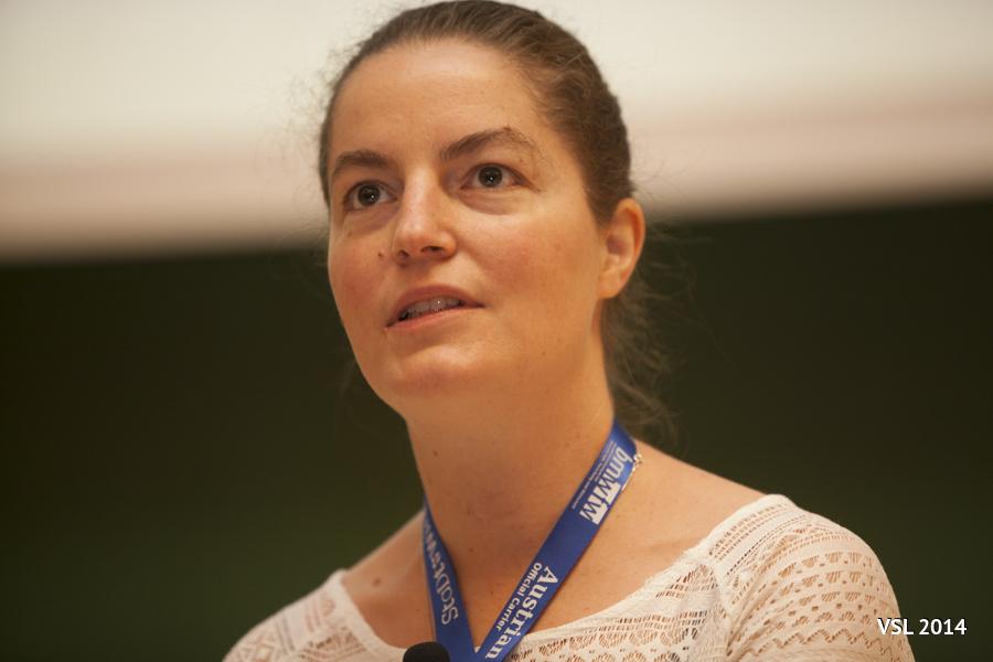 Véronique Cortier